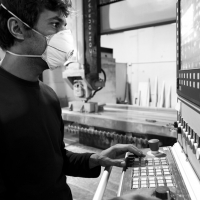 Programmazione macchina CNC