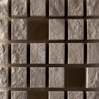 Rivestimento con tagli ortogonali su marmo Thala